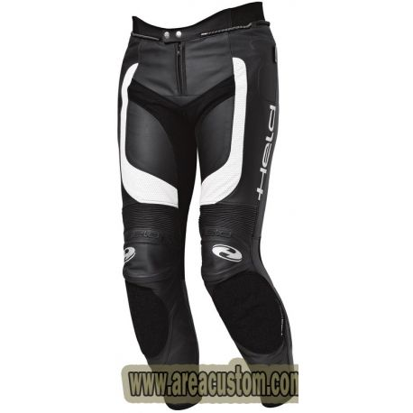 PANTALON DE PIEL ROCKET II HELD