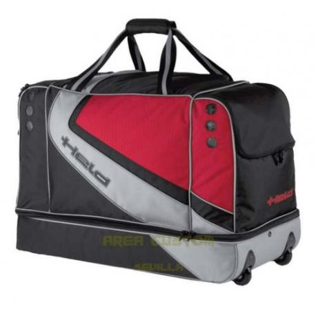 BOLSA/MALETA RACE BAG HELD, 120 LITROS