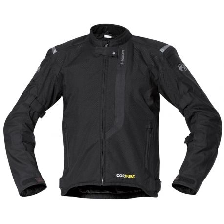 CHAQUETA DE GORE-TEX AMARILLO HELD COOL-MAX