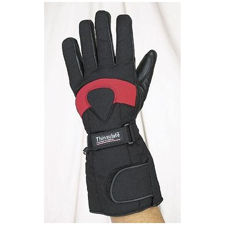 GUANTE CORDURA AISLANTE THINSULATE