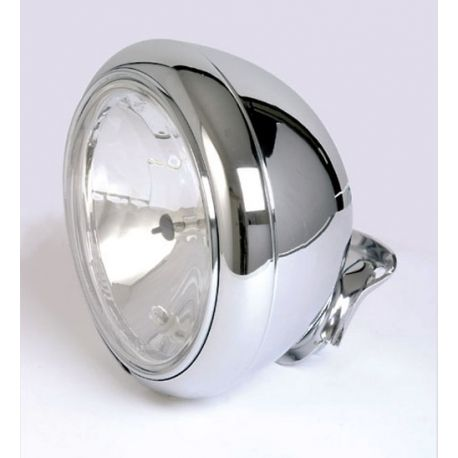 """FARO CENTRAL HARLEY STYLE  220MM 7"""""""