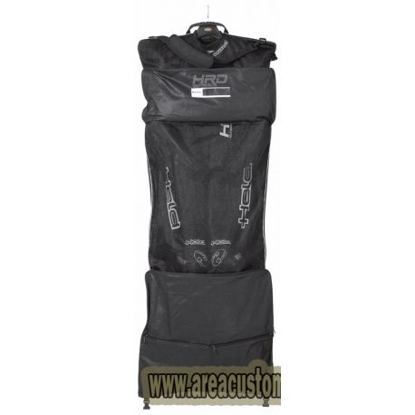 BOLSA NYLON SUIT BAG CON BOLSILLO PARA CASCO
