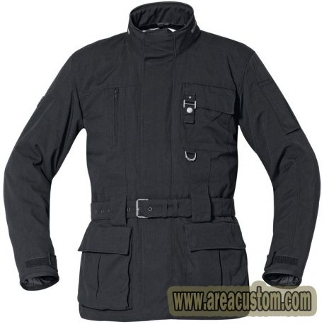 CHAQUETA CORDURA CLONEY HELD