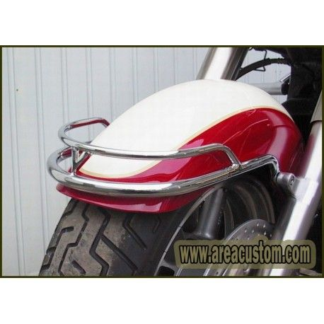 DEFENSA GUARDABARRO DELANTERO YAMAHA XVZ 1300 A ROYAL STAR