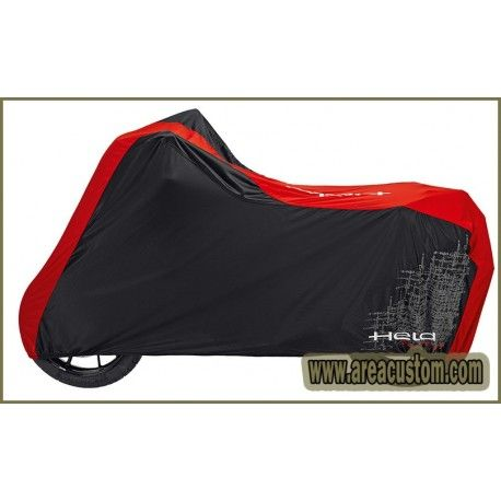 FUNDA MOTO COVER INDOOR STRETCH HELD