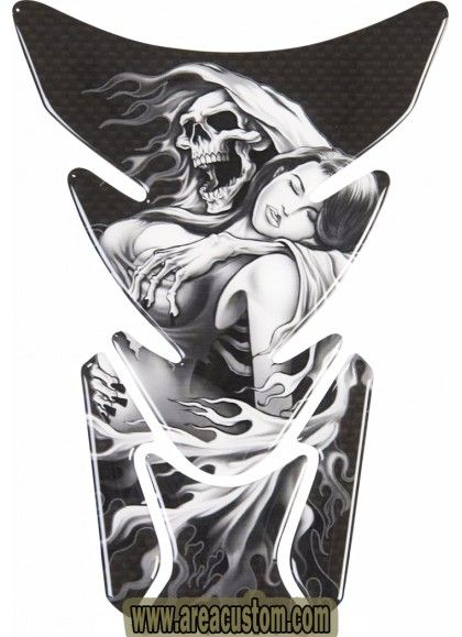 PROTECTOR DEPOSITO REAPER WITH GIRL
