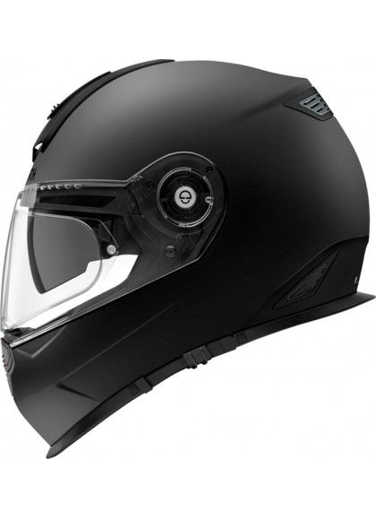 CASCO S2 SPORT SCHUBERTH INTEGRAL NEGRO MATE