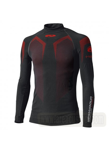 CAMISETA INTERIOR TERMICA 3D-SKIN WARM TOP HELD