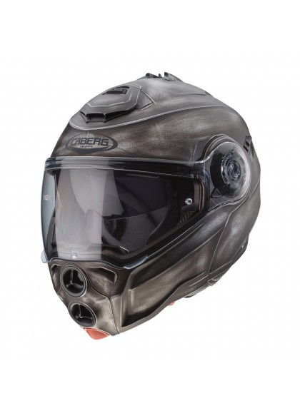CASCO CABERG DROID MODULAR IRON