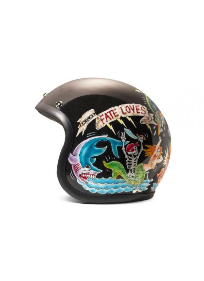 CASCO DMD JET VINTAGE FATE
