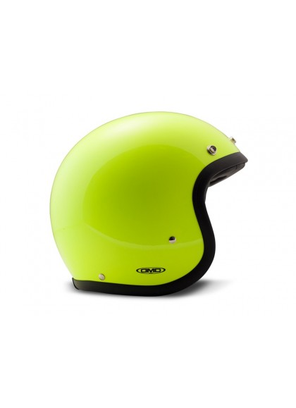 CASCO DMD JET VINTAGE FLUO YELLOW